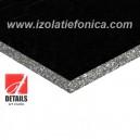 Heavy Foam Art - Izolatie fonica (HD Foam Art)