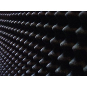 Burete cofrat 2000 mm x 1000 mm x 30 mm - Low Density - Low Cost