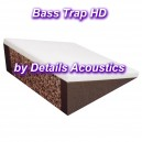 Set 8x Bass Trap Basofoam HD - 61 cm x 61 cm x 23 cm
