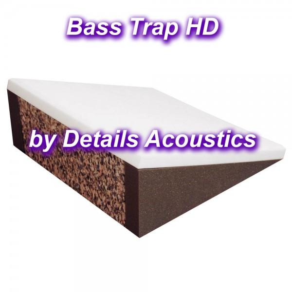 Set 8x Bass Trap Basofoam HD - 61 cm x 61 cm x 23 cm