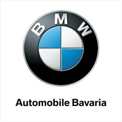 autombile bavaria bmw
