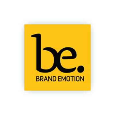 brand emotion logo
