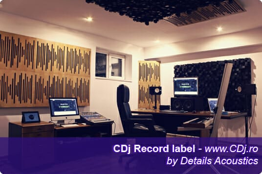 cdj-record-label