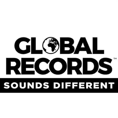 global records logo