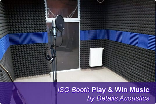 iso booth play win floreasca
