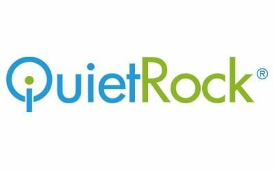 quietrock logo