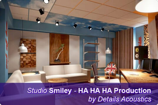 studio smiley