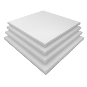 audiofoam basotect alb izolatie fonica